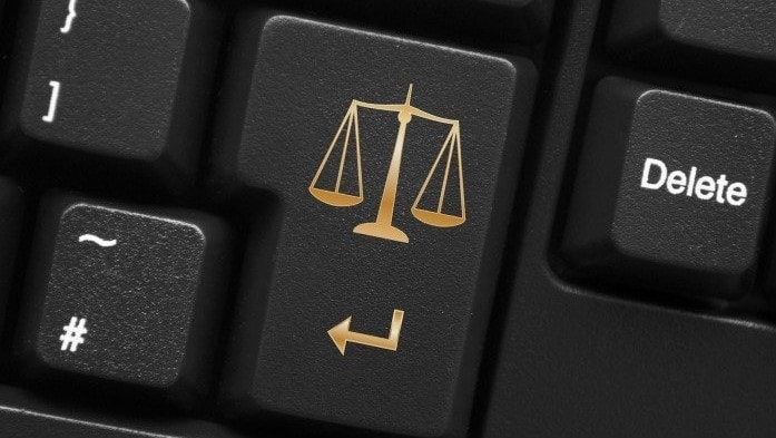 3 legal documents that must exist on any website