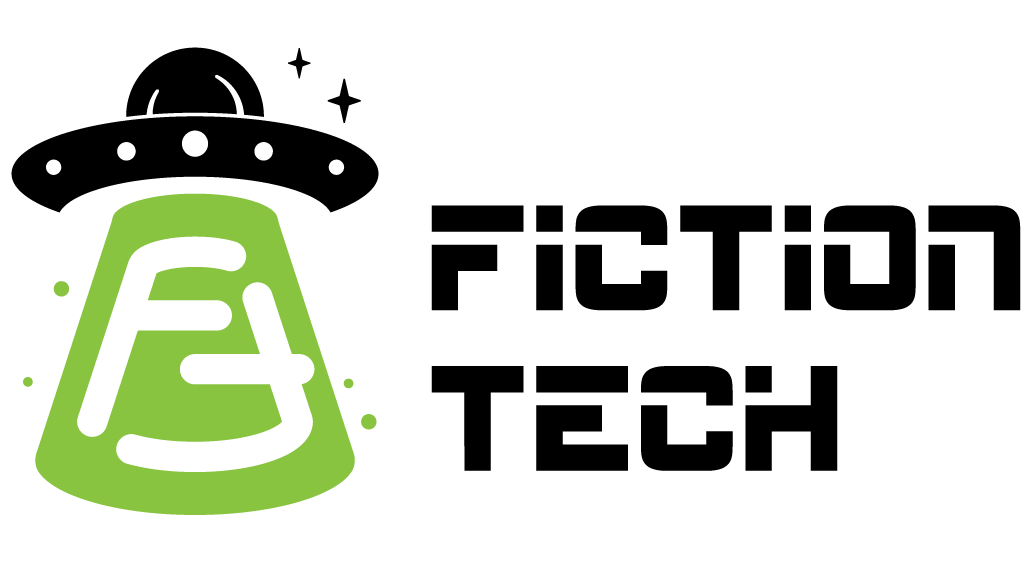 Fiction-tech.com for IT and Technology Services